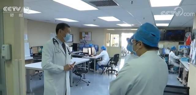疫情防控形势持续好转 各地医疗机构加快恢复正常医疗秩序