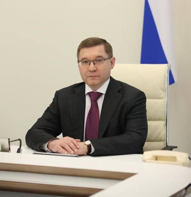 俄罗斯一部长确诊感染新冠病毒