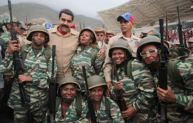 哥伦比亚外交部表示,拒绝委内瑞拉入侵船只的指控