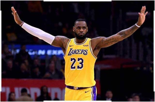 """为什么NBA""""后浪""""那么多,你却喜欢不起来了?"""