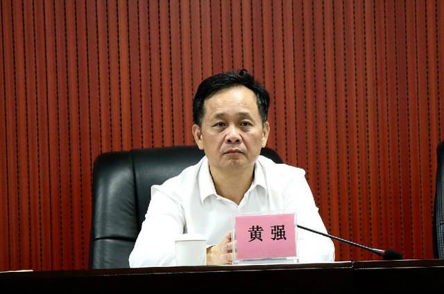 广东梅州连续三任市委原书记被查,被查时均已