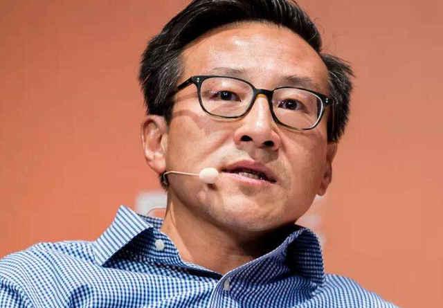 蔡崇信:收购篮网有情感因素 但从小是76人球迷