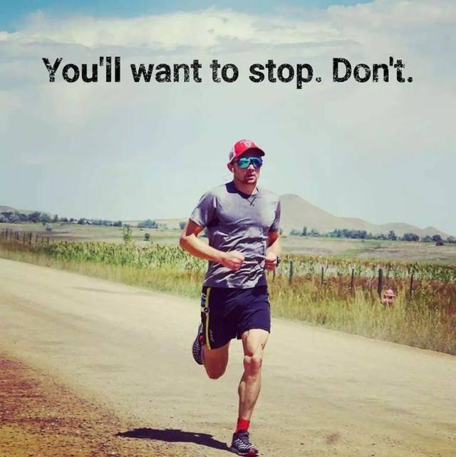 28岁和35岁跑马拉松的区别!哪个才是跑马拉松最