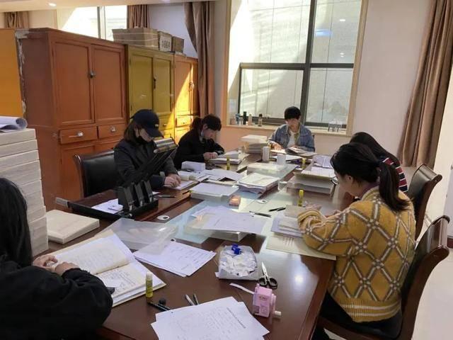 """汾阳市委组织部抓好""""三项举措""""推进干部人事"""