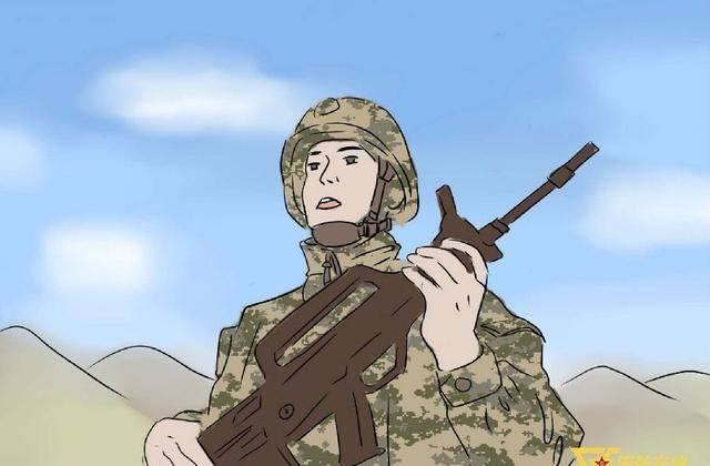 漫画|从青涩少年到合格战士,这里有你拼搏的