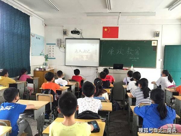 """铜陵市新桥小学开展5.10""""思廉日""""系列活动"""