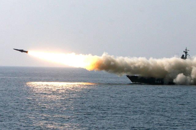 """俄""""锆石""""高超音速导弹将列装部队 于近期进行"""