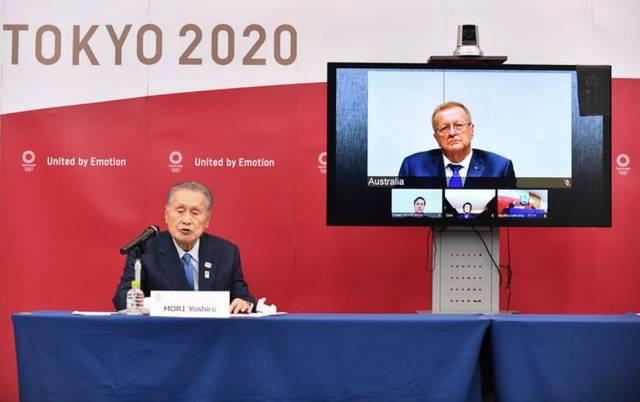 IOC高官:抗击全球疫情 东京奥运将成为史上最佳