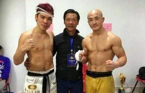 一龙黑历史被扒!被日本选手KO三次太惨了,主办