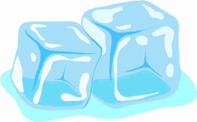 """冬奥能量加油站——饱含""""速度与力量""""的冰球"""