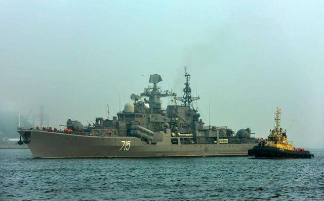 传说中的航母杀手现代级马上退役,明明缺少主力舰,为何仍退役?