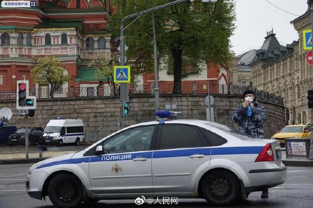 俄罗斯24小时新增确诊10899例 累计232243例