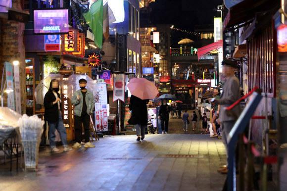 韩国夜店集体感染致101人确诊 首都成重灾区