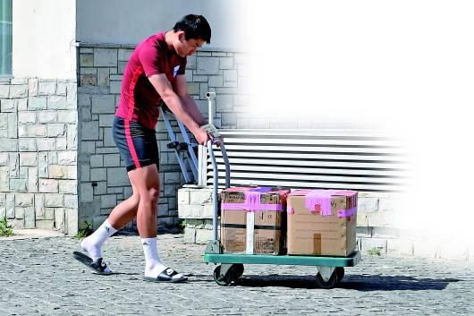 足协上海会议或沟通天海球员去向 老将+年轻人面