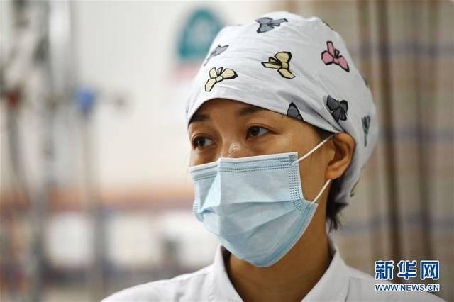 平凡因奉献而出彩——天津一位护士长的武汉战