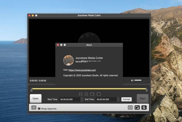 mac的视频剪辑软件