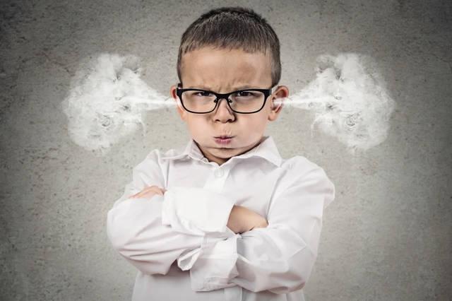 「案例」如何管理暴脾气?13岁男孩的华丽蜕变